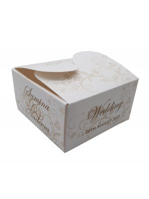 BTC 101 Personalised Favour Box