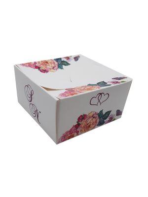 BTC 201 Personalised Favour Box