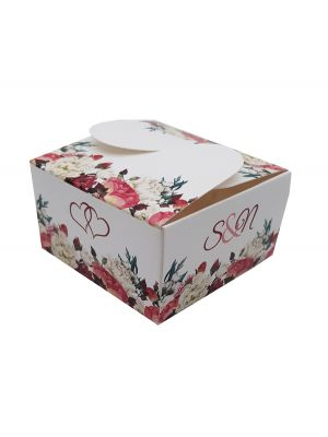 BTC 877 Personalised Favour Box