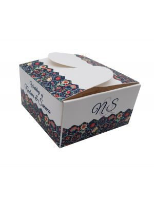 BTC 894 Personalised Favour Box