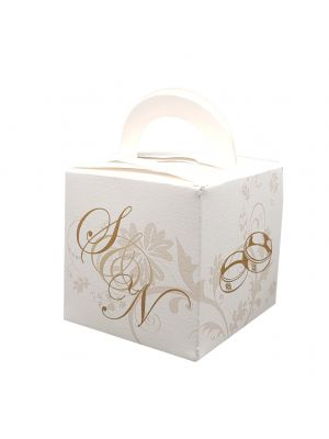 CHC 101 Personalised Favour Box