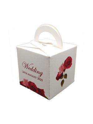 CHC 241 Personalised Favour Box