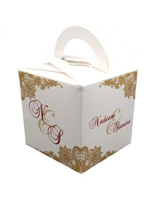 CHC 6017 Personalised Favour Box