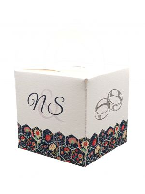 CHC 894 Personalised Favour Box