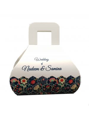 HBC 894 Personalised Favour Box