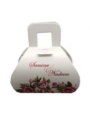 HBC 232 Personalised Favour Box