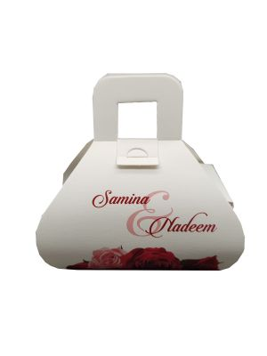 HBC 241 Personalised Favour Box