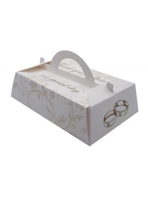 RHC 101 Personalised Favour Box