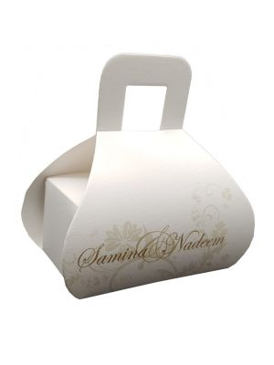 HBC 101 Personalised Favour Box