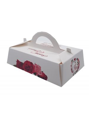 RHC 241 Personalised Favour Box