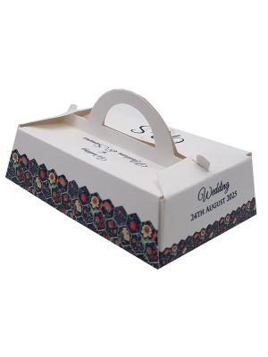 RHC 894 Personalised Favour Box