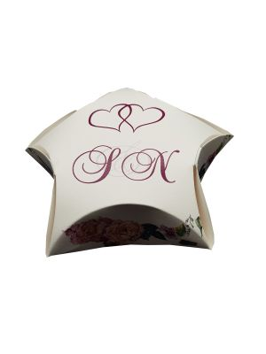 STR 201 Personalised Favour Box